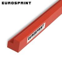 Резина бортовая для снукера Eurospint Standard Snooker Pro L-77 182см 12фт 6шт.
