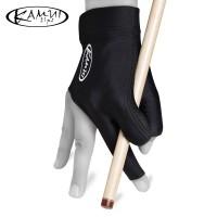 Перчатка Kamui QuickDry черная правая (для левши) L