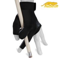 Перчатка Predator Second Skin Black/Gray L/XL
