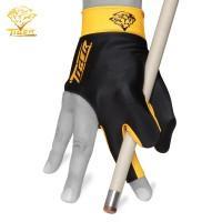 Перчатка Tiger Professional Billiard Glove правая L