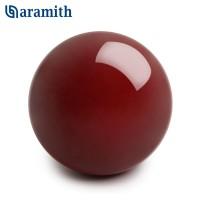 Шар Aramith Premier Pyramid  ø68мм коричнево-красный
