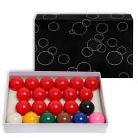 Шары для снукера Standard Snooker ø52,4мм