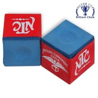 Мел National Tournament Chalk Blue 1шт