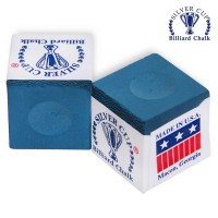 Мел Silver Cup Blue 1шт.