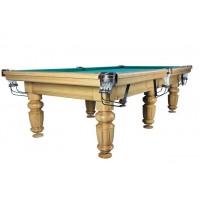Бильярдный стол Спортивный светлый 9F