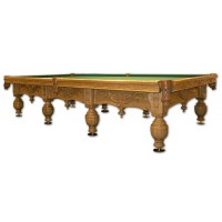 Бильярдный стол  Монарх  12F